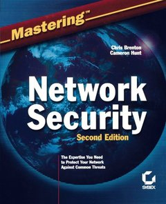 Mastering Network Security, 2/e