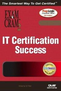 IT Certification Success Exam Cram 2-cover