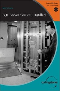 SQL Server Security Distilled-cover