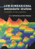 Low Dimensional Semiconductor Structures-cover