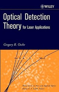 Optical Detection Theory for Laser Applications-cover