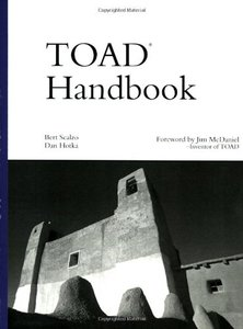 TOAD Handbook-cover