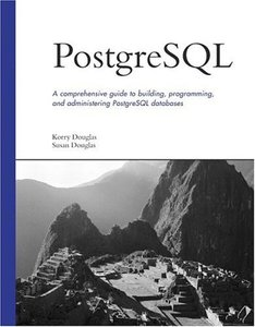PostgreSQL-cover