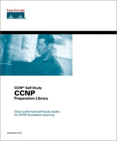 CCNP Self-Study (CCNP Preparation Library)-cover