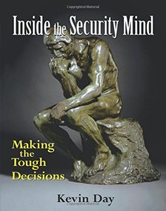 Inside the Security Mind: Making the Tough Decisions-cover