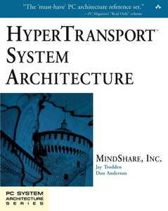 HyperTransport System Architecture (Paperback)