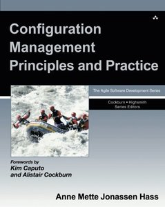 Configuration Management Principles and Practice-cover