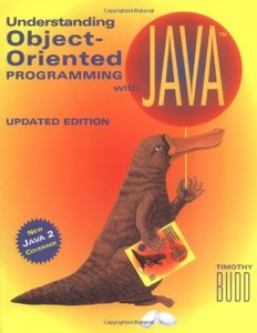 Understanding Object-Oriented Programming With Java Updated Edition-cover