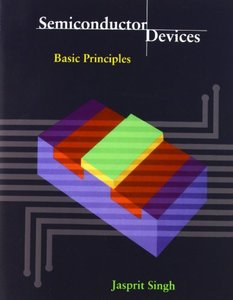 Semiconductor Devices: Basic Principles-cover