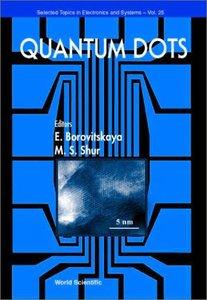 Quantum Dots-cover
