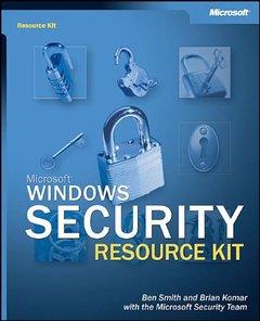 Microsoft Windows Security Resource Kit (Paperback)