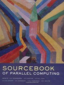 Sourcebook of Parallel Computing (Hardcover)