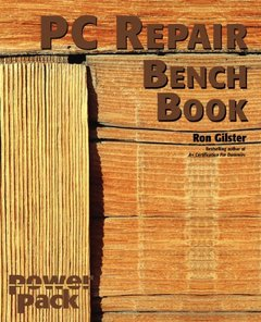 PC Repair Bench Book-cover