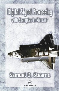 Digital Signal Processing with Examples in MATLAB-cover