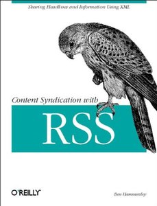 Content Syndication with RSS-cover