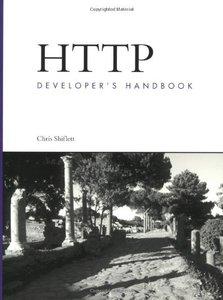 HTTP Developer's Handbook (Paperback)-cover