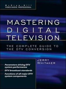 Standard Handbook of Video and Television Engineering, 4/e-cover