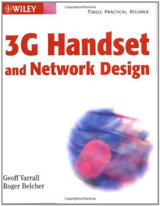 3G Handset and Network Design-cover