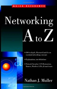 Networking A to Z-cover