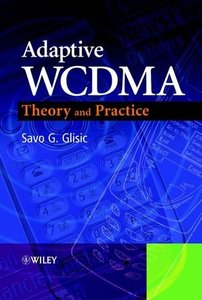 Adaptive WCDMA-cover