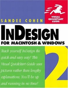 InDesign 2 for Macintosh and Windows-cover