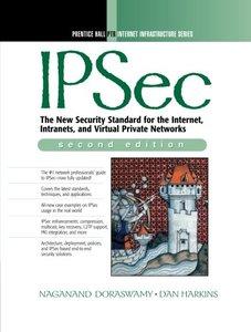 IPSec, 2/e