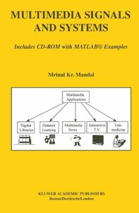 Multimedia Signals and Systems (Hardcover)-cover