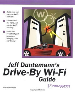 Jeff Duntemann's Drive-By Wi-Fi Guide-cover