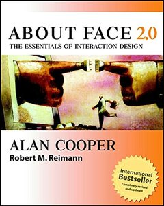About Face 2.0: The Essentials of Interaction Design, 2/e-cover