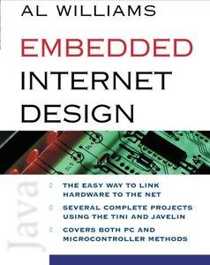 Embedded Internet Design-cover