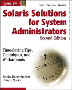 Solaris Solutions for System Administrators, 2/e