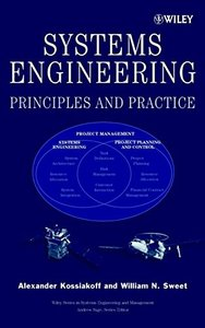 Systems Engineering Principles and Practice-cover