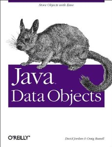 Java Data Objects-cover