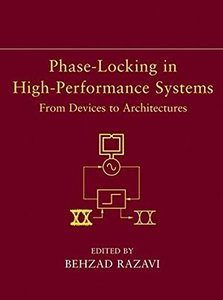 Phase-Locking in High-Performance Systems : From Devices to Architectures-cover