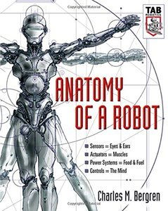 Anatomy of a Robot-cover