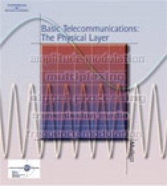 Basic Telecommunications: The Physical Layer-cover