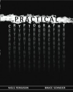 Practical Cryptography (Paperback)-cover