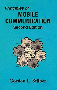Principles of Mobile Communication, 2/e-cover