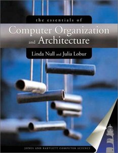 The Essentials of Computer Organization and Architecture-cover