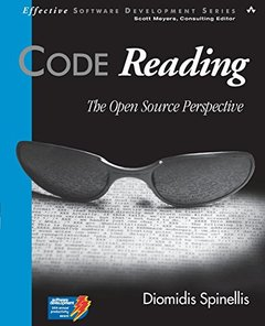 Code Reading : The Open Source Perspective (Paperback)-cover