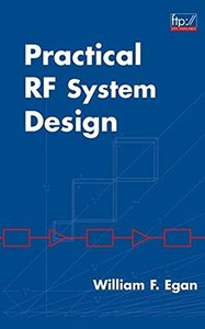 Practical Radio-Frequency System Design-cover