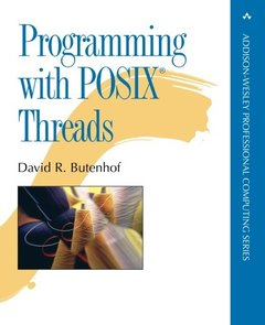 Programming with POSIX Threads (Paperback)-cover