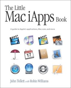 The Little Mac iApps Book-cover