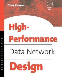 High Performance Data Network Design-cover