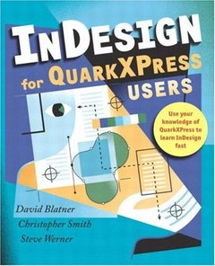 InDesign for QuarkXPress Users-cover