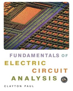 Fundamentals of Circuit Analysis-cover