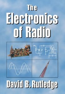 The Electronics of Radio (Paperback)-cover