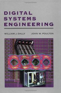 Digital Systems Engineering (Hardcover)-cover