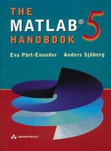 The Matlab V Handbook , 2/e