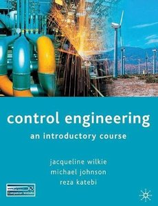 Control Engineering: An Introductory Course-cover